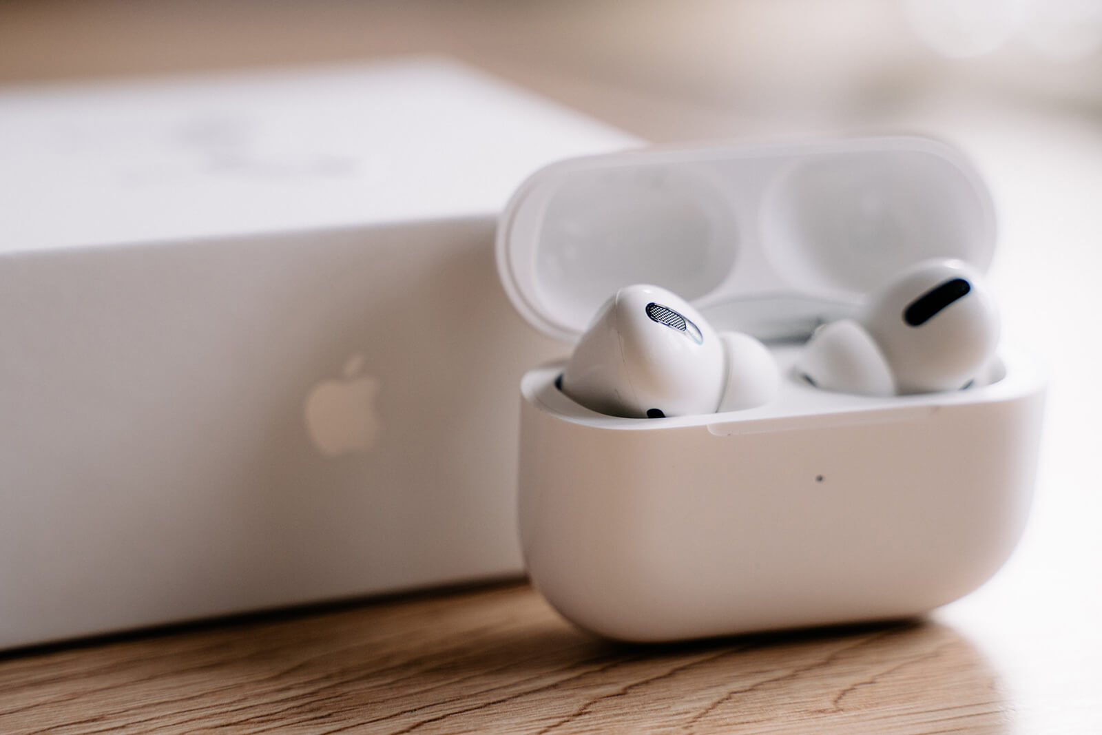 Airpods Connected But no Sound - Airpods Pro