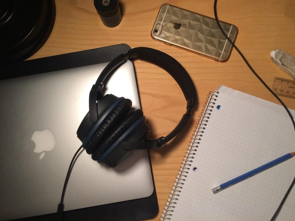 how to connect bose headphones to PC -step by step