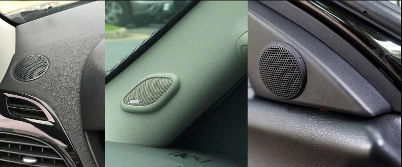 what is a tweeter - tweeter inside cars