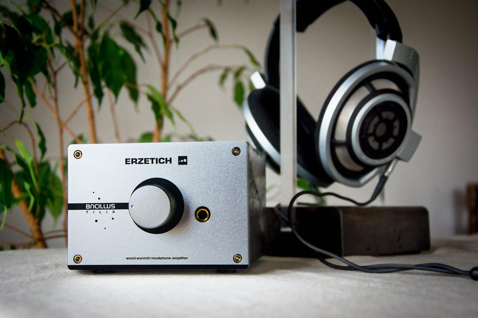 Best headphone amp under $100