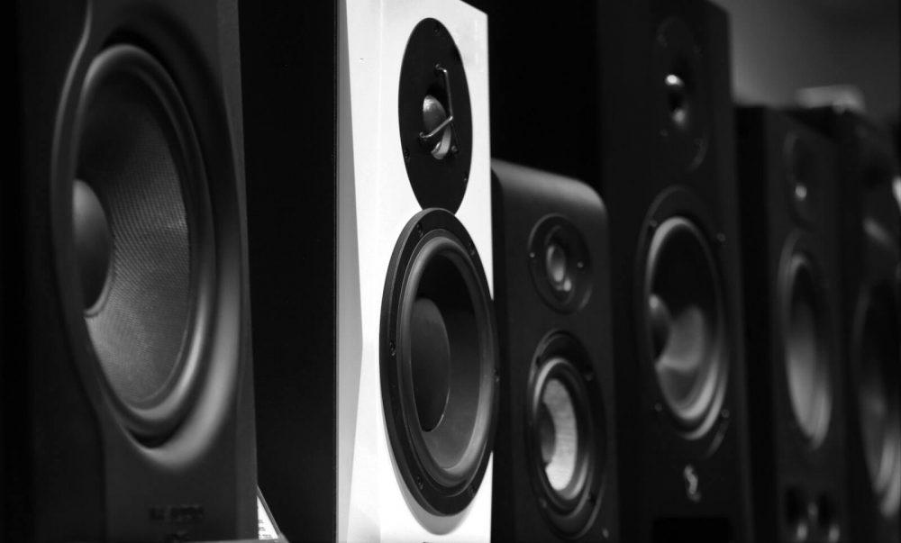 active vs passive speakers - integrated amp
