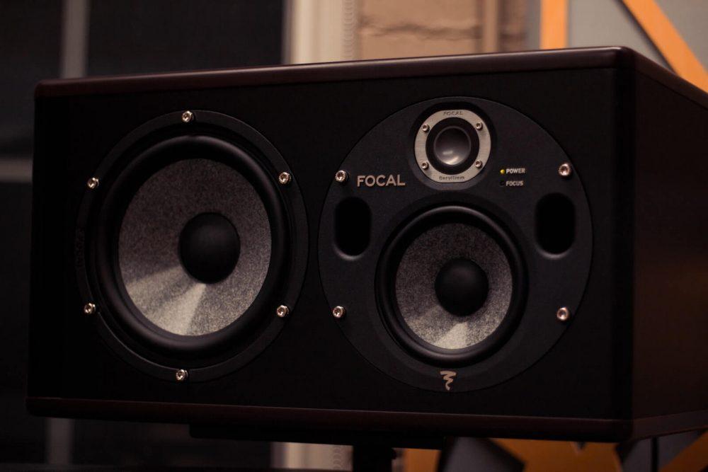best speaker brands - focal
