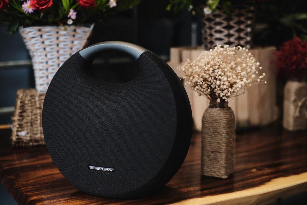 best speaker brands - harman kardon
