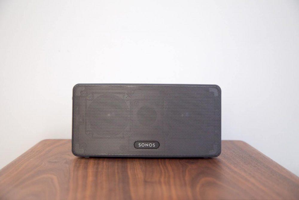 best speaker brands - sonos