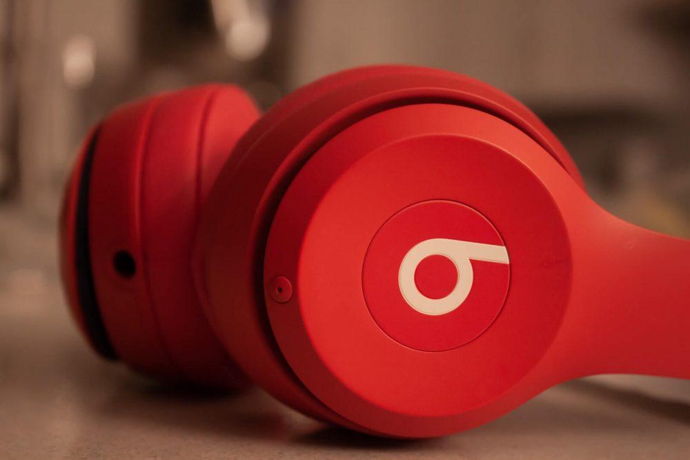 best headphone brands - beats by dre