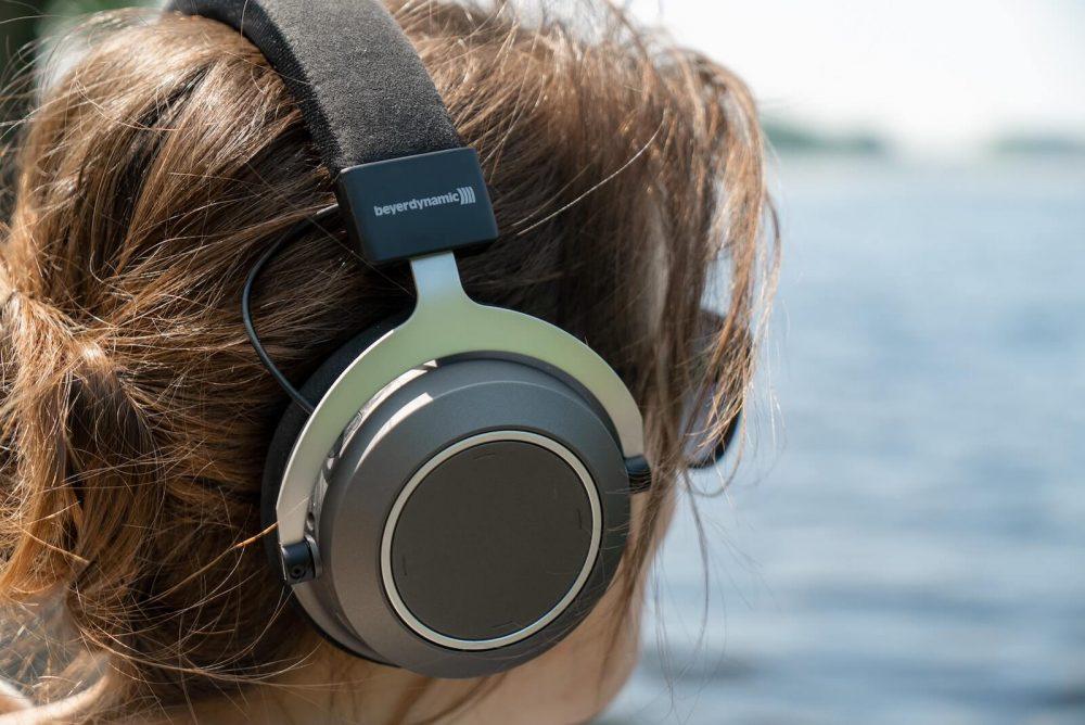 best headphone brands - beyerdynamic