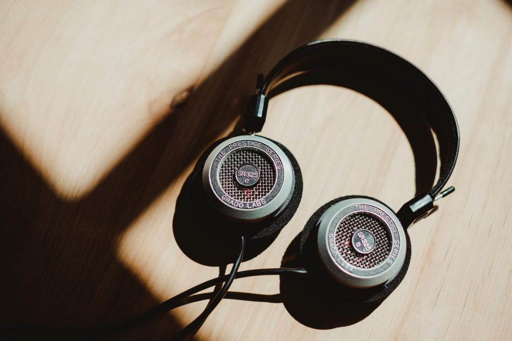best headphone brands - grado