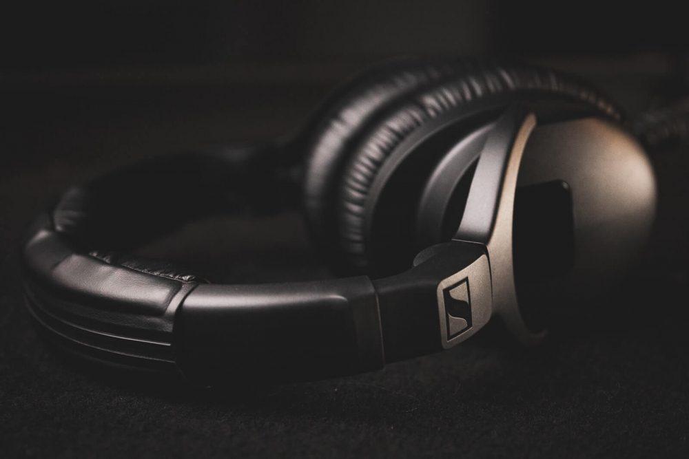 best headphone brands - sennheiser