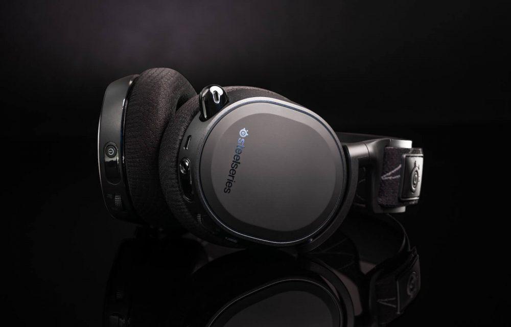 best headphone brands - steelseries