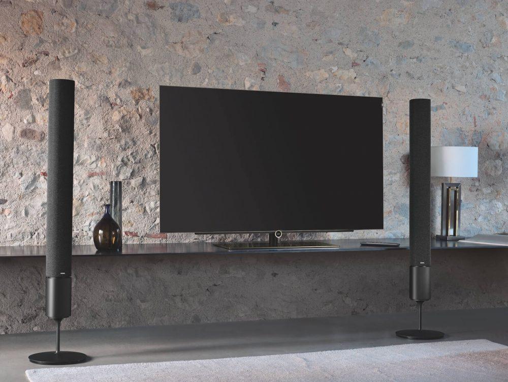soundbar vs speakers - sound quality