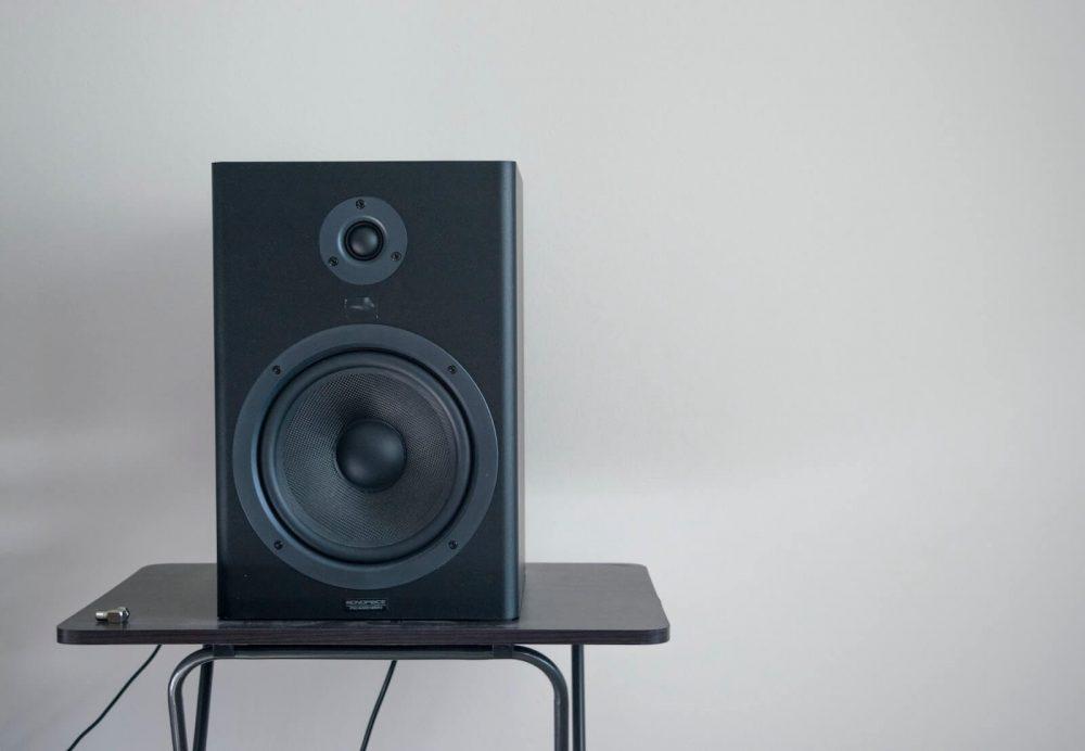 types of speakers - midrange